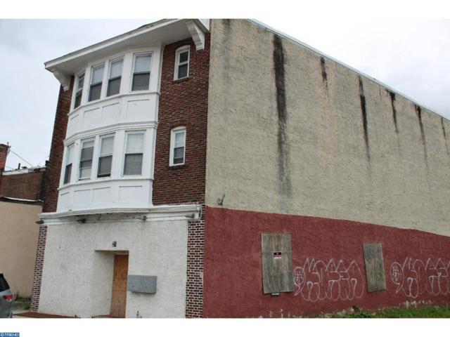 27 E 7TH Street, Chester, PA 19013 (#7255978) :: The Kirk Simmon Team
