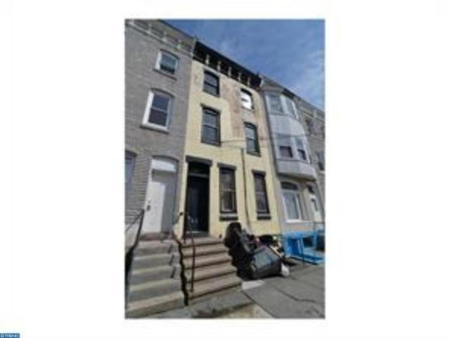 137 S 8TH Street, Reading, PA 19602 (#7256131) :: Ramus Realty Group
