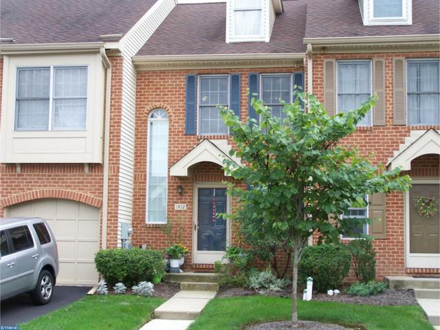 1412 Continental Circle, Phoenixville, PA 19460 (#7256160) :: The Kirk Simmon Team