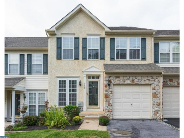 739 Mccardle Drive, West Chester, PA 19380 (#7256176) :: The Kirk Simmon Team