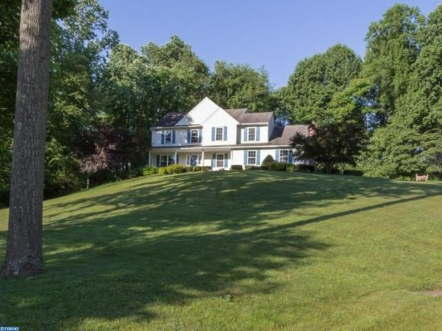 110 Wooded Acres Lane, Downingtown, PA 19335 (#7256211) :: The Kirk Simmon Team