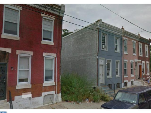 1338 S 31ST Street, Philadelphia, PA 19146 (#7256218) :: The Kirk Simmon Team