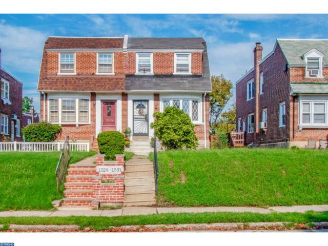 1531 E Johnson Street, Philadelphia, PA 19138 (#7256224) :: The Kirk Simmon Team