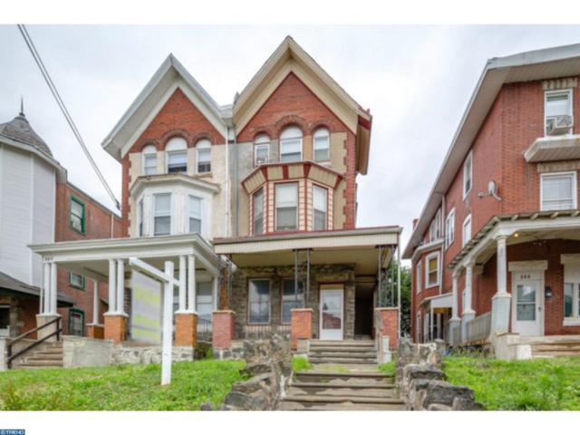 842 Wynnewood Road, Philadelphia, PA 19151 (#7256229) :: The Kirk Simmon Team