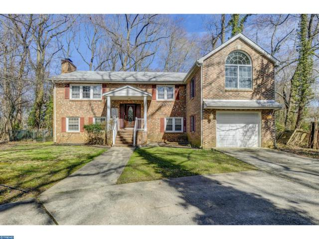 22 Montana Avenue, Cherry Hill, NJ 08002 (#7256329) :: The John Wuertz Team