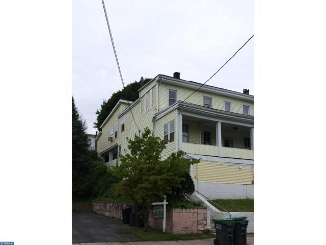 210 Washington Street, Tamaqua, PA 18252 (#7256578) :: Ramus Realty Group