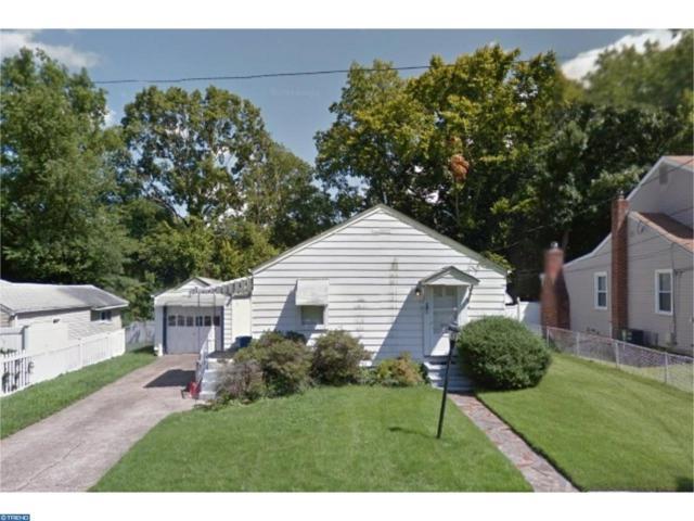 32 Edison Road, Cherry Hill, NJ 08034 (#7256660) :: The John Wuertz Team