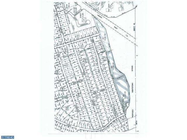 100 Rocky Brook Road, Cranbury, NJ 08512 (MLS #6333380) :: The Dekanski Home Selling Team