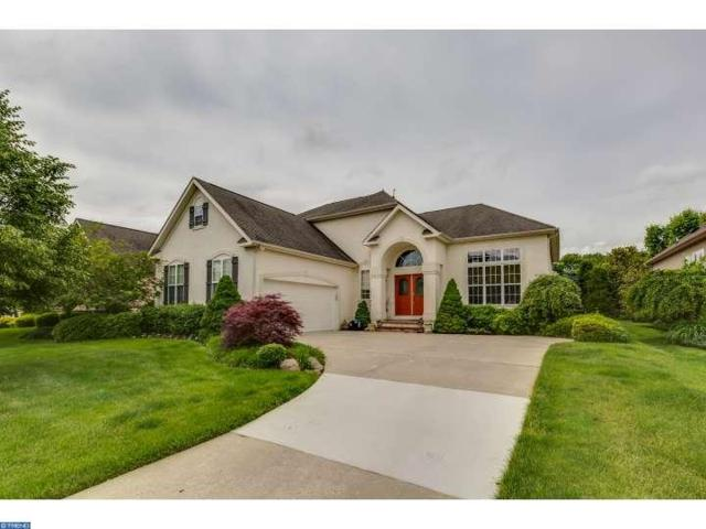 16 Villagio Court, Cherry Hill, NJ 08003 (MLS #6584852) :: The Dekanski Home Selling Team
