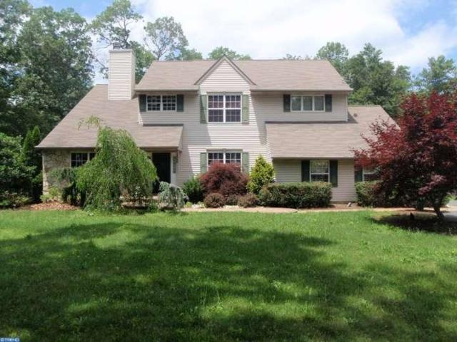 100 Irick Road, Westampton, NJ 08060 (MLS #6594993) :: The Dekanski Home Selling Team
