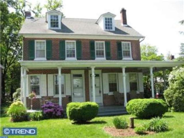 64 Riverbank, Beverly, NJ 08010 (MLS #6619230) :: The Dekanski Home Selling Team