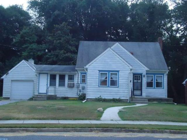 162 N Union Street, Salem, NJ 08079 (MLS #6638543) :: The Dekanski Home Selling Team