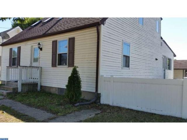 13 Watts Avenue, Burlington Township, NJ 08016 (MLS #6648405) :: The Dekanski Home Selling Team