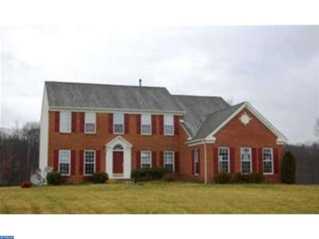 8 Longwood Lane, Columbus, NJ 08022 (MLS #6683424) :: The Dekanski Home Selling Team