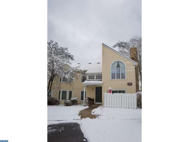 2 Dennis Court, HIGHTSTOWN TWP, NJ 08520 (MLS #6726617) :: The Dekanski Home Selling Team