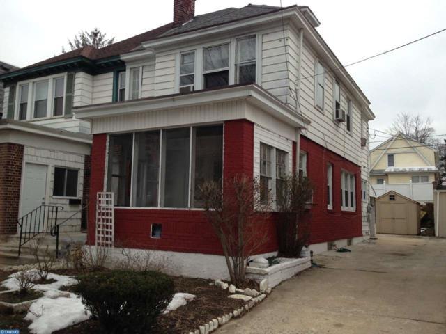 225 Euclid Avenue, Trenton, NJ 08609 (MLS #6733147) :: The Dekanski Home Selling Team