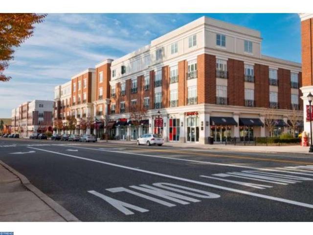 2350 Route 33 #201, Robbinsville, NJ 08691 (MLS #6738806) :: The Dekanski Home Selling Team