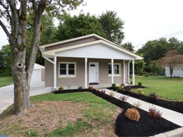 121 6TH Avenue, Carneys Point, NJ 08069 (MLS #6740433) :: The Dekanski Home Selling Team