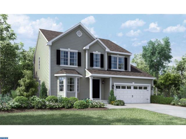 00 Carriage Drive Weston, Monroe Twp, NJ 08094 (MLS #6750016) :: The Dekanski Home Selling Team