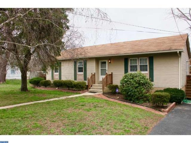 305 Pine Street, Blackwood, NJ 08012 (MLS #6753552) :: The Dekanski Home Selling Team