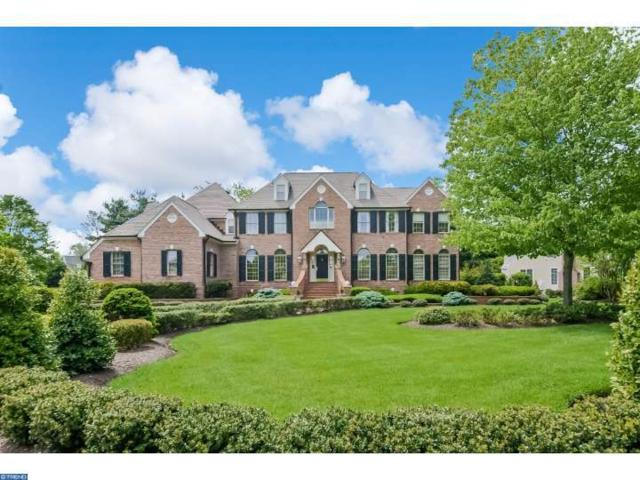768 Bowman Lane, Moorestown, NJ 08057 (MLS #6780777) :: The Dekanski Home Selling Team