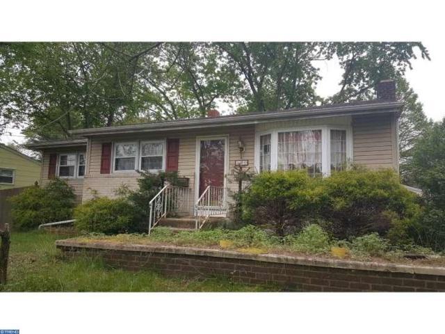 130 Greentree Road, Turnersville, NJ 08012 (MLS #6790730) :: The Dekanski Home Selling Team