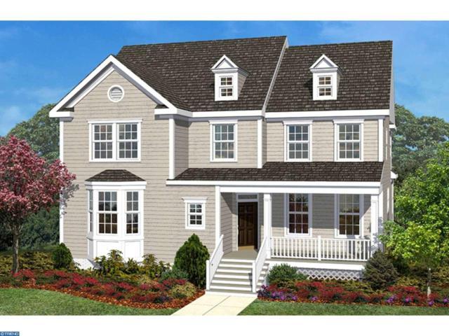4 Borden Lane, CHESTERFIELD TWP, NJ 08515 (MLS #6800564) :: The Dekanski Home Selling Team