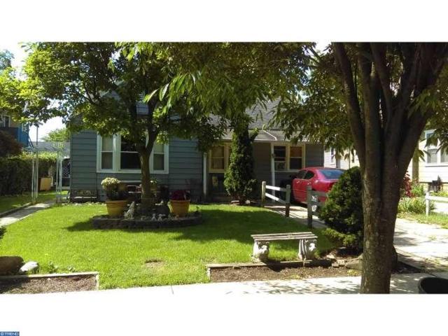 305 Morrison Avenue, Hightstown, NJ 08520 (MLS #6807169) :: The Dekanski Home Selling Team