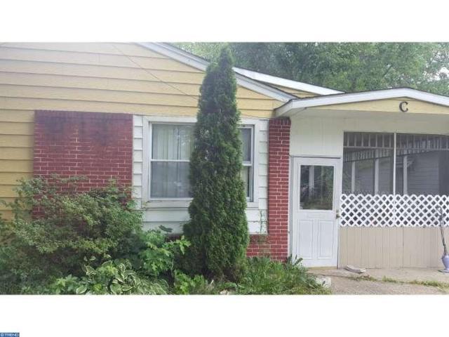 212 Cardinal Lane, Mount Holly, NJ 08060 (MLS #6813012) :: The Dekanski Home Selling Team