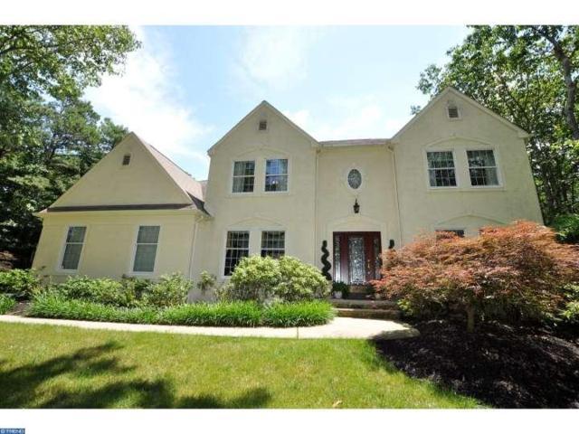 1 Steamboat Drive, Shamong, NJ 08088 (MLS #6827453) :: The Dekanski Home Selling Team
