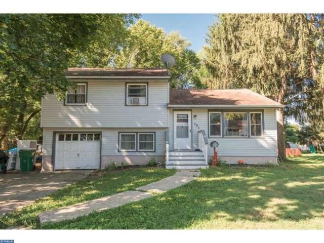 101 Lee Street, Pilesgrove, NJ 08098 (MLS #6841538) :: The Dekanski Home Selling Team