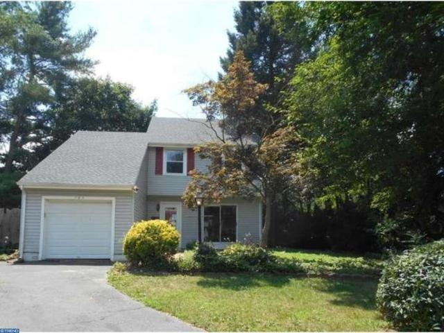10 Honeylocust Court, Blackwood, NJ 08012 (MLS #6842818) :: The Dekanski Home Selling Team