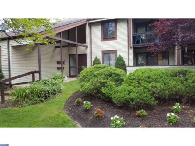 Q-5 Avon Drive, East Windsor, NJ 08520 (MLS #6844393) :: The Dekanski Home Selling Team