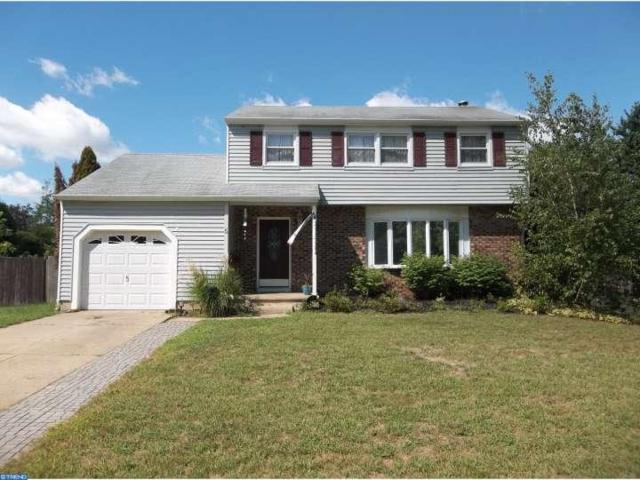 5 Argo Drive, Sewell, NJ 08080 (MLS #6848293) :: The Dekanski Home Selling Team