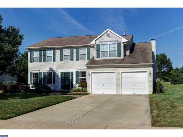 11 Bond Place, Lumberton, NJ 08048 (MLS #6849905) :: The Dekanski Home Selling Team