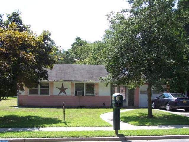 7111 Battle Lane, Millville, NJ 08332 (MLS #6850116) :: The Dekanski Home Selling Team