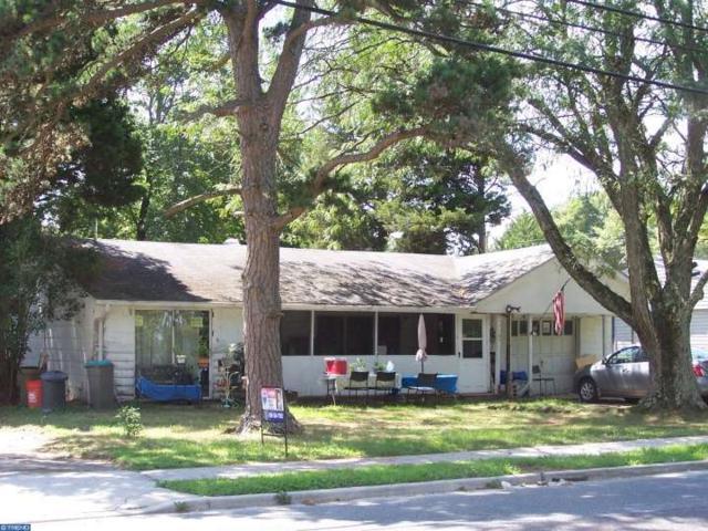7105 Battle Lane, Millville, NJ 08332 (MLS #6850120) :: The Dekanski Home Selling Team