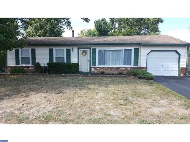 11 Juniper Lane, Winslow, NJ 08081 (MLS #6856816) :: The Dekanski Home Selling Team