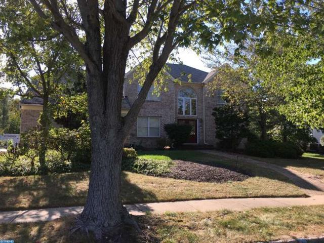 15 Abbington Lane, Princeton Junction, NJ 08550 (MLS #6857957) :: The Dekanski Home Selling Team