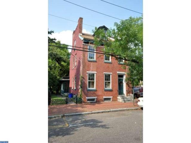 17 W Union Street, Burlington Township, NJ 08016 (MLS #6858202) :: The Dekanski Home Selling Team