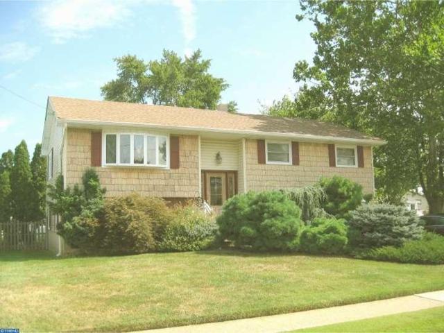 73 Albemarle Road, Hamilton Square, NJ 08690 (MLS #6859061) :: The Dekanski Home Selling Team