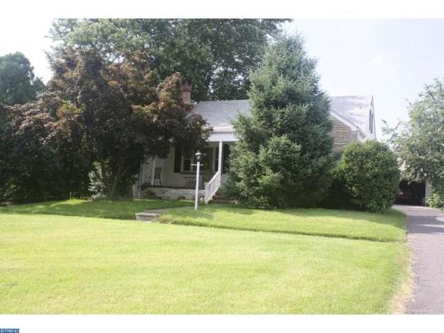 269 New Brooklyn Road, Williamstown, NJ 08094 (MLS #6861603) :: The Dekanski Home Selling Team