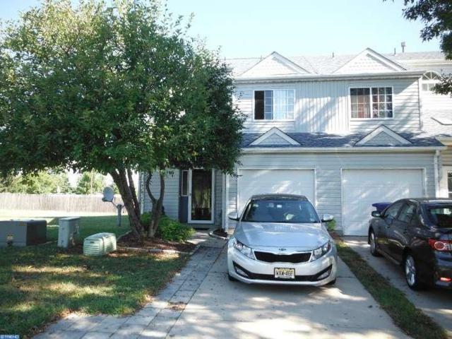 1 Sassafras Drive, Lumberton, NJ 08048 (MLS #6865078) :: The Dekanski Home Selling Team