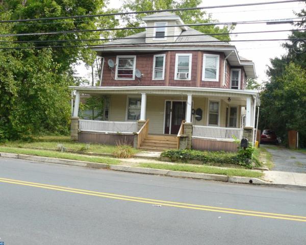 409 N Main Street, Hightstown, NJ 08520 (#6865838) :: Erik Hoferer & Associates