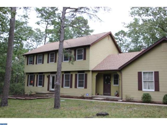 19 Robin Way, Medford, NJ 08055 (MLS #6870376) :: The Dekanski Home Selling Team