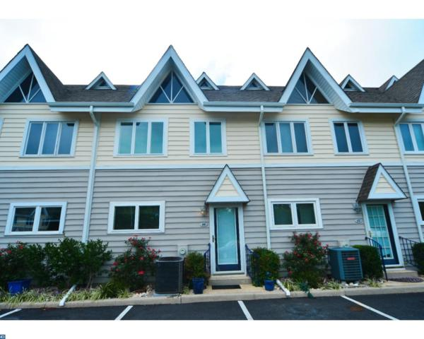 16 Victoria Square #19971, Rehoboth Beach, DE 19971 (MLS #6873884) :: RE/MAX Coast and Country