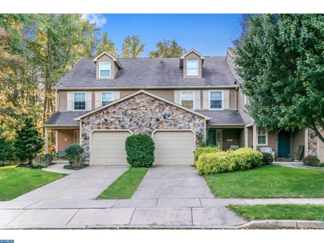 109 Wagonwheel Court, Evesham, NJ 08053 (MLS #6874391) :: The Dekanski Home Selling Team
