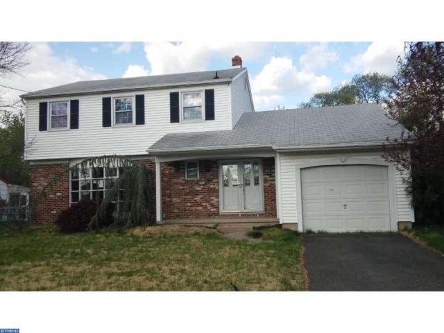 312 Jamestown Road, Beverly, NJ 08010 (MLS #6876341) :: The Dekanski Home Selling Team