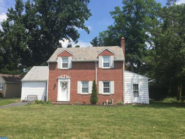 8 Georgetown Road, Carneys Point, NJ 08069 (MLS #6876486) :: The Dekanski Home Selling Team