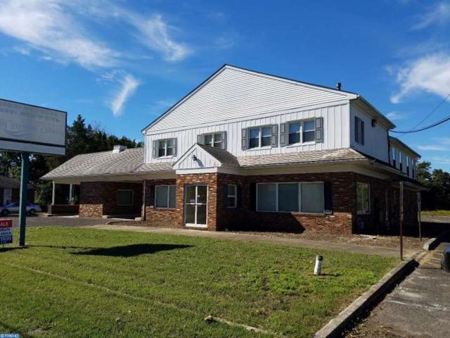 317 Delsea Drive, Turnersville, NJ 08080 (MLS #6877597) :: The Dekanski Home Selling Team